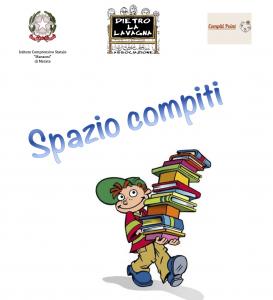 Immagine Spazio Compiti per alunni con DSA