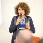 Patrizia Riva - Presidente DietroLaLavagna