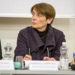 Manuela Campeggi - Preside Istituto Viganò