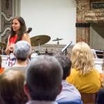 Valentina Agostoni di Spazio Compiti - Fondazione Brandolese Lecco - racconta la nostra esperienza con i DSA