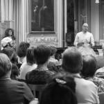 """Rocco Brigante - Specchio Magico racconta il nostro lavoro assieme per il progetto """"Porcospini"""" sulla prevenzione dell'abuso sui minori progetto che e` nel PTOF della scuola"""