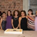Ecco la nostra torta!
