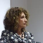 Patrizia Riva Presidente dell'associazione di genitori di Merate DietroLaLavagna
