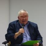 Enrico Massimo Manzi Presidente sezione penale Tribunale di Lecco