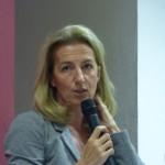 Simona Milani Direttore Azienda Retesalute
