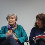 Amalia Bonfanti e Alessandra Colombo