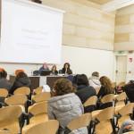14/02/2019 - Incontro dedicato agli insegnanti e psicologi degli sportelli scolastici