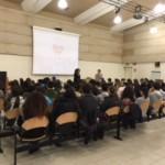 Prima conferenza 04/02/2019