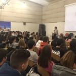 Seconda conferenza 11/02/2019