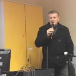 Il nostro Dirigente Scolastico Alberto Maria Crippa