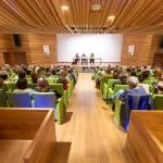 La sala de;;'Auditorium