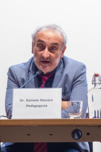 Il relatore: Daniele Novara