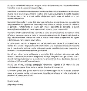 lettera-protesta-prosecuzione-DAD-LiceoAgnesi-2